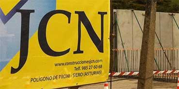 Edificación Industrial de JCN 4