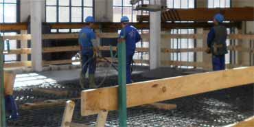 Edificación Industrial de JCN 15