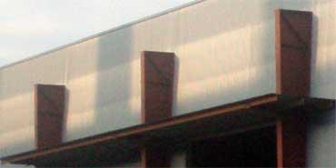 Edificación Industrial de JCN 16