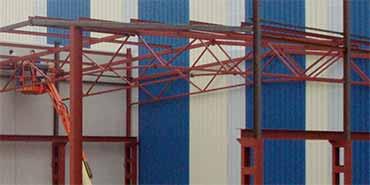 Edificación Industrial de JCN 3