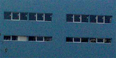 Edificación Industrial de JCN 19